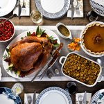 Image for the Tweet beginning: Happy Thanksgiving! Our Turkey Talk-Line