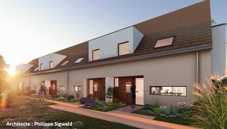 A louer un duplex moderne cite olympique de m² s habitation