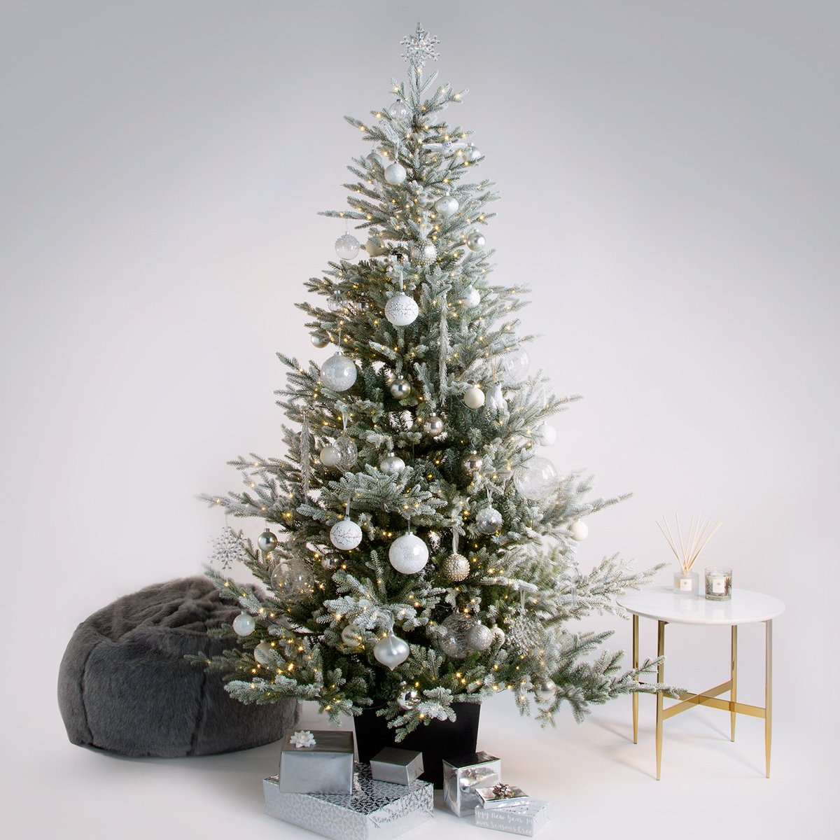 John Lewis Christmas Tree Themes.John Lewis Partners On Twitter Looking For Christmas