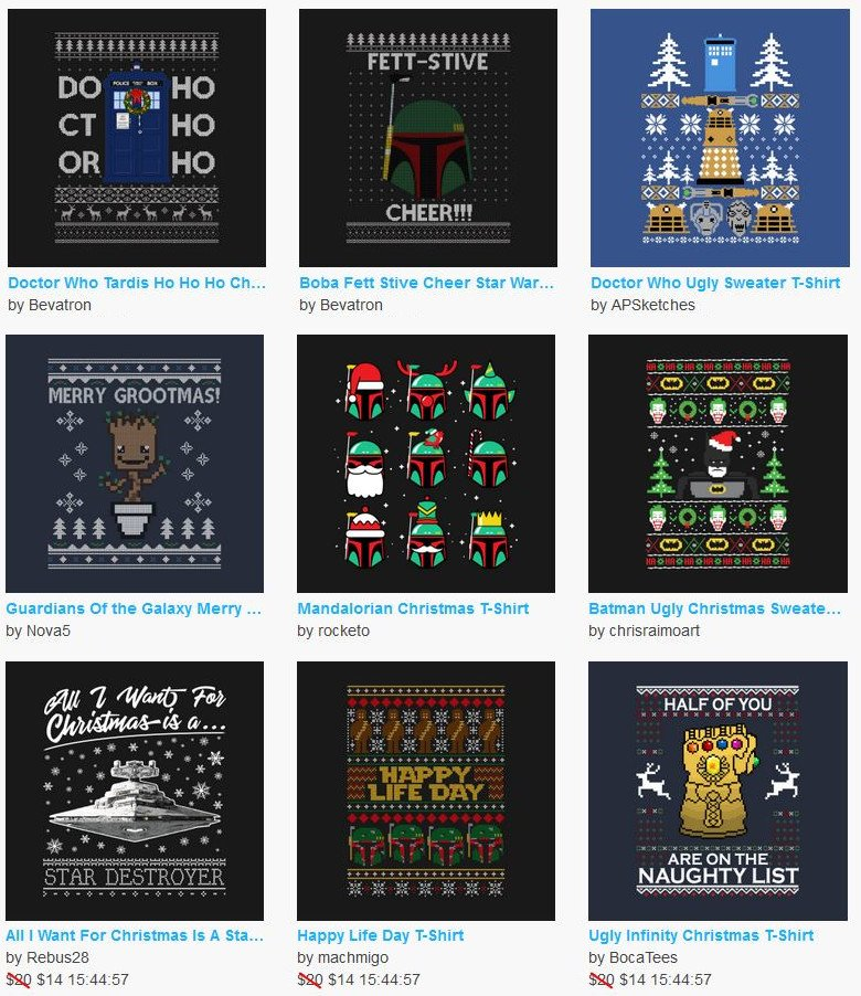 Superhero Ugly Christmas Sweaters.From Superheroes On Twitter If You Need An Ugly Christmas