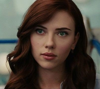 Happy birthday to  Scarlett Johansson our very own