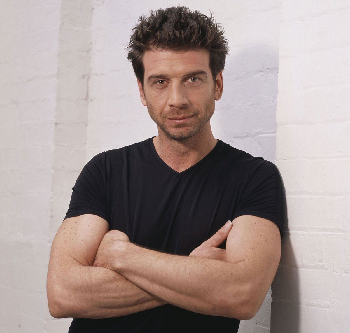 Young Nick Knowles though 👀 #imaceleb