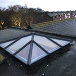 Image for the Tweet beginning: A new @eurocellplc Skypod roof
