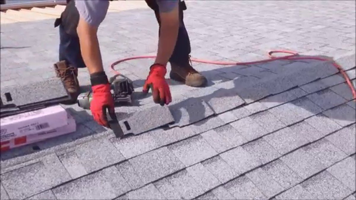 roofingcontractors hashtag on Twitter