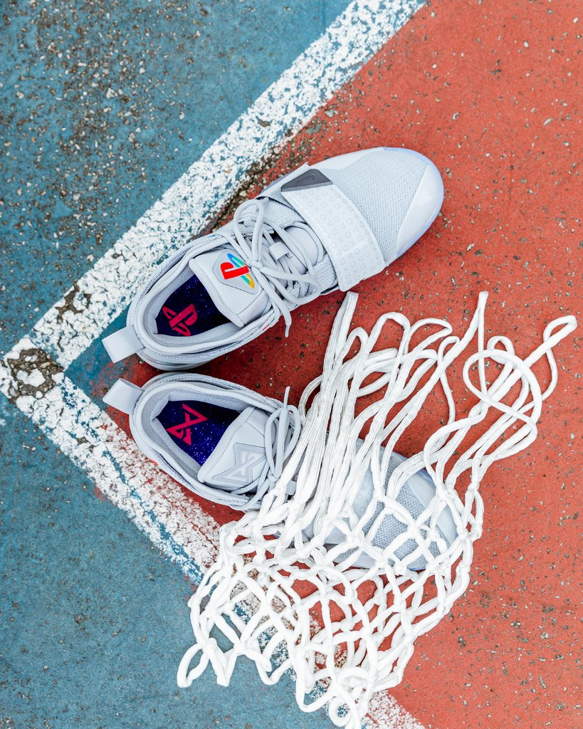 c07f401b6f4 dual shock nike pg 25 playstation launching 12 1 in store and online