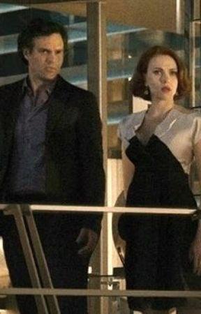 Happy Birthday to Mark Ruffalo and Scarlett Johansson, It s so cool that Brutasha share a birthday!