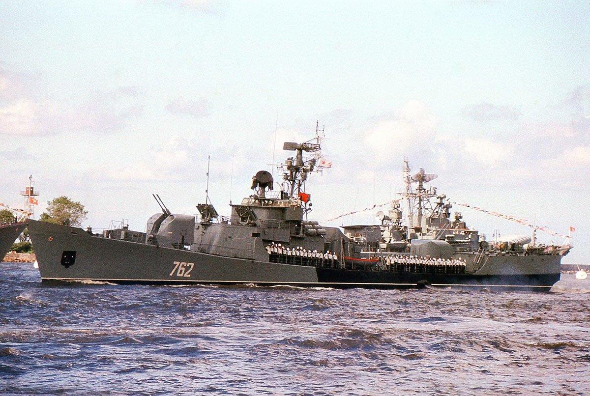 Сторожевые корабли ссср и россии фото