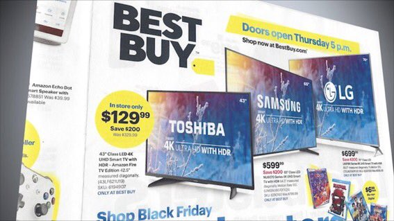 Best Buy News on Twitter: