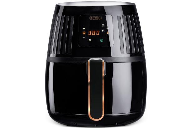 @FoodNetwork: Our favorite air fryer is on sale for Black Friday (early!) 🙌https://t.co/q5lPWBwSWK https://t.co/TQWckbJcfq
