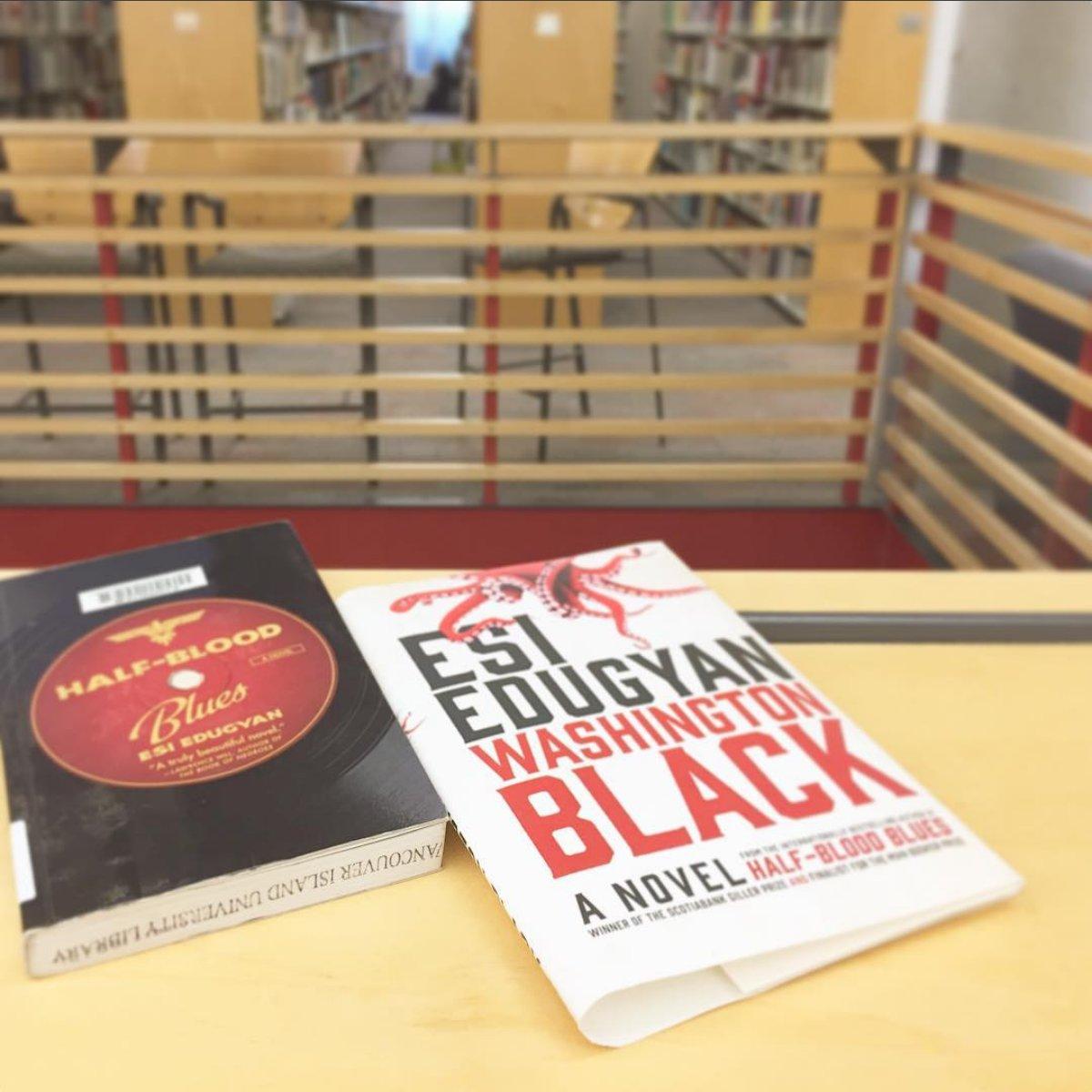 Viu Library On Twitter Congrats To Vanisle Author Esi Edugyan