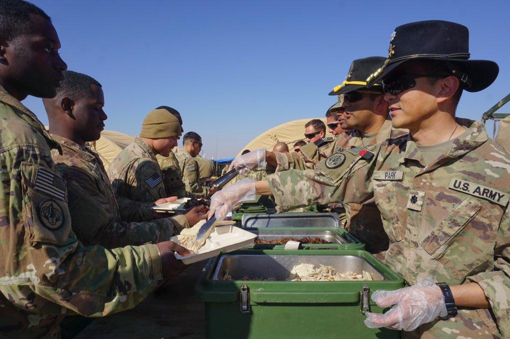 جهود التحالف الدولي لتدريب وتاهيل وحدات الجيش العراقي .......متجدد - صفحة 5 DsoZFjkW0AARyaT