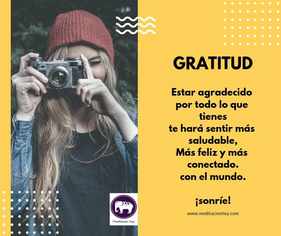 #seagradecido #bethankful #gratitud #meditacionhoy