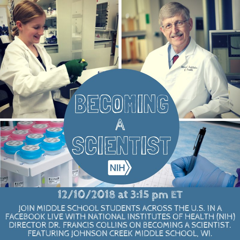 NIH on Twitter: