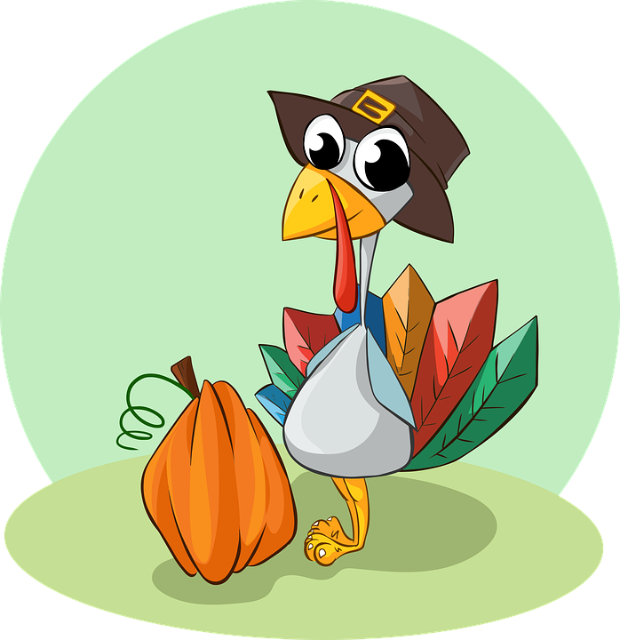 I was going to wish you a Happy Turkey Day, but I didn't want to use any fowl language. #thankgiving #gobblegobble #thanksgiving2018 https://t.co/OlP4vac7rf