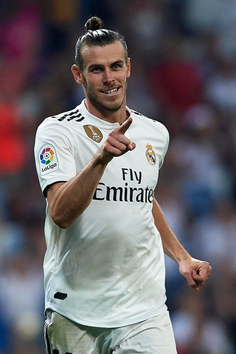 Real Madridli Gareth Bale: Statta 80 bin kişi tarafından