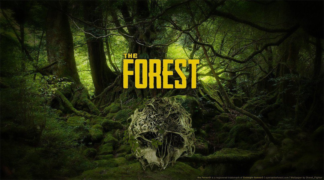 Come scaricare the forest gratis e completo