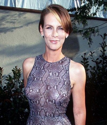 Happy 60th birthday to Jamie Lee Curtis today!