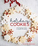 #8: Holiday Cookies: Showstopping Recipes to Sweeten the Season >>https://t.co/qWf9FWvyuE<< https://t.co/p2emqwZqiT