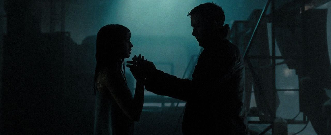 Blade Runner 2049 Fotografía Cinematografía Roger Deakins