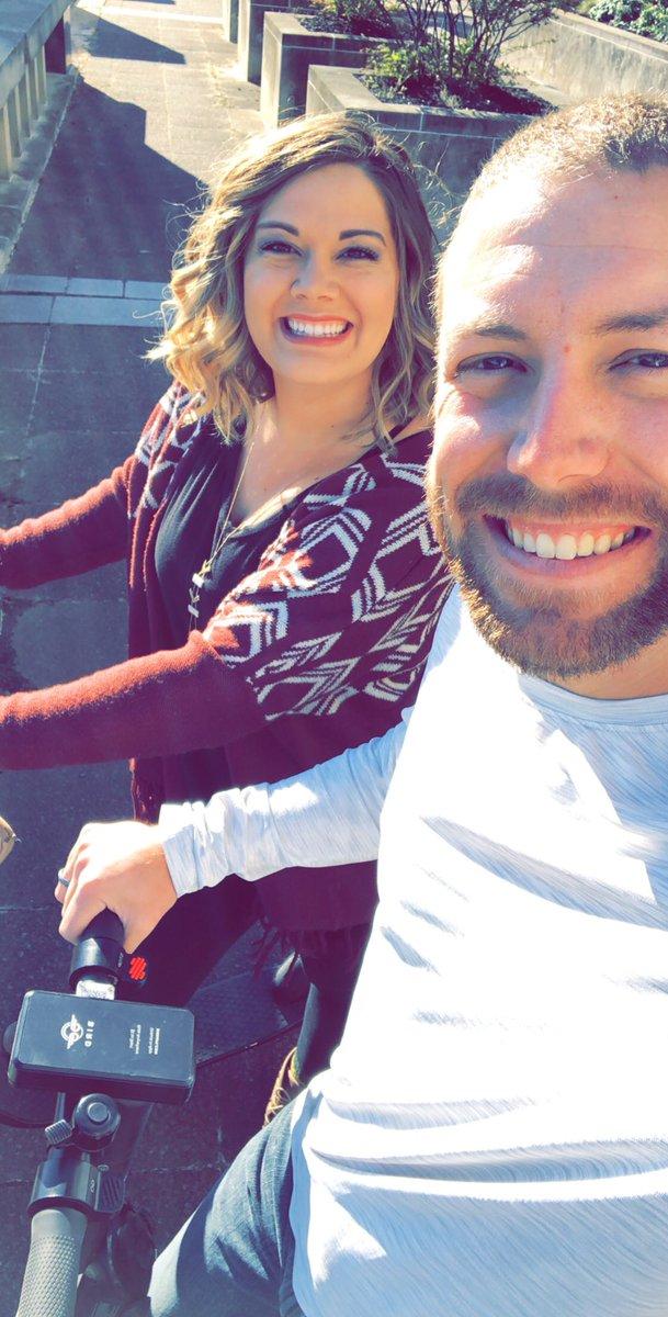 Jenks og Kayla dating