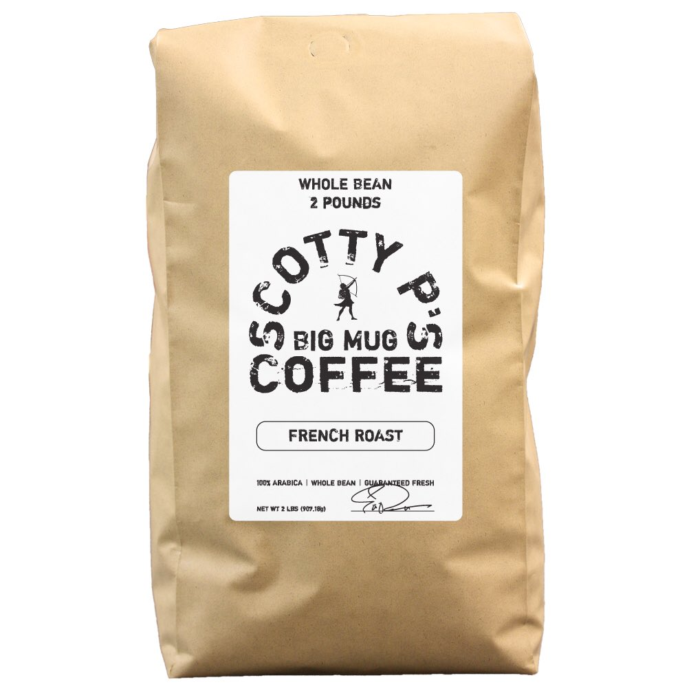 Kicking horse half ass organic whole bean coffee fresh wild