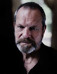 Happy birthday masterful director Terry Gilliam.