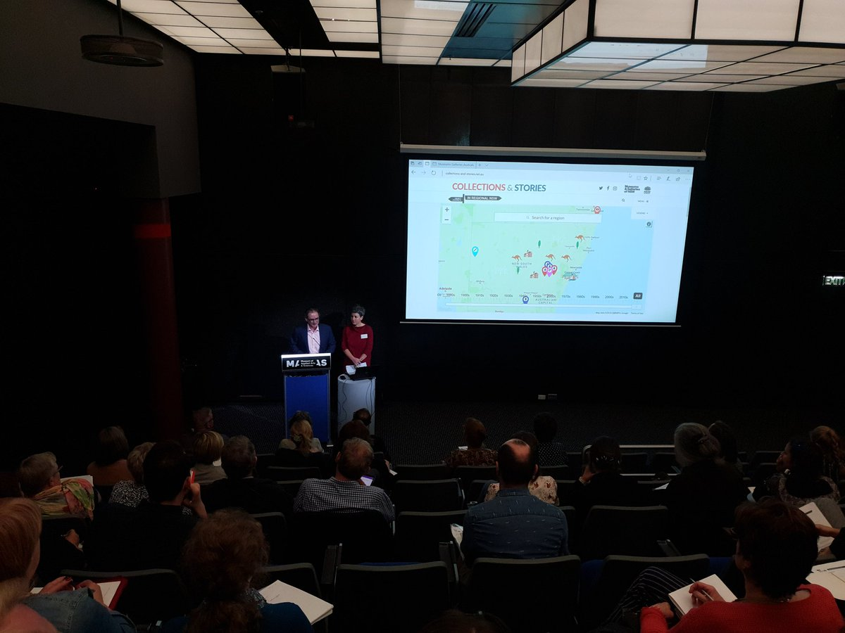 Mg Nsw Mgnsw Twitter Taco Wiring Diagram Symbols Chart Kate Gahan And Michael Rolfe Treat Delegates At Maasmuseum Regional Stakeholders Forum To A Preview Of Collectionsandstories
