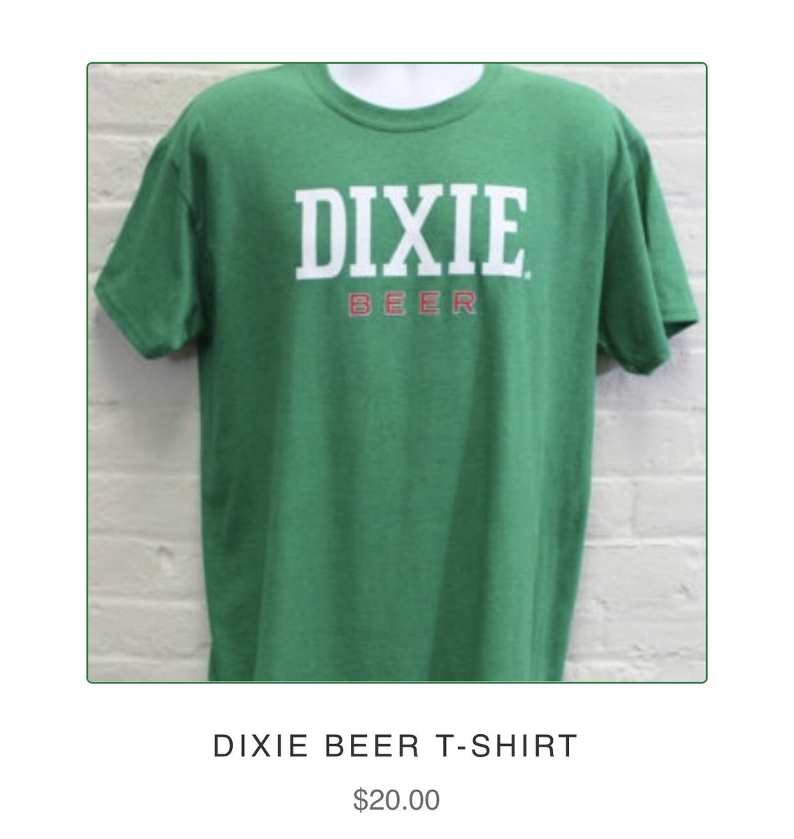 New Orleans Saints on Twitter: Our friends at @dixiebrewco's online  for sale