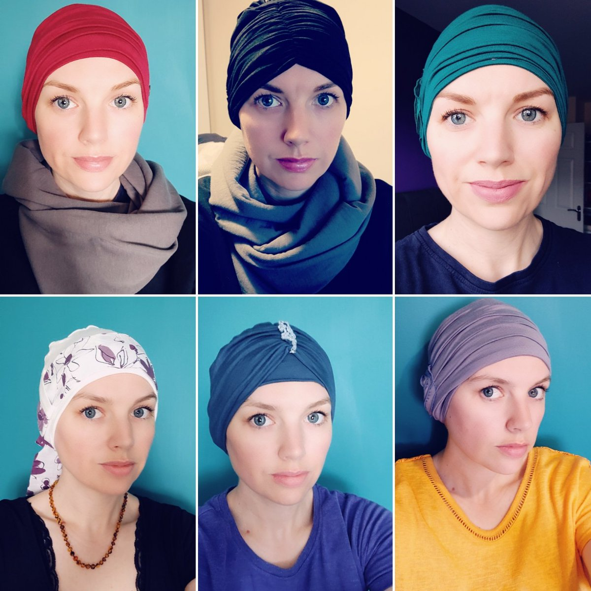 Have a  BlackFriday  sale I m excited! These are some of my beautiful hats  from them.  mymasumi  hatsforhairloss pic.twitter.com dxdBGL7aF0 363b05fa6cbc