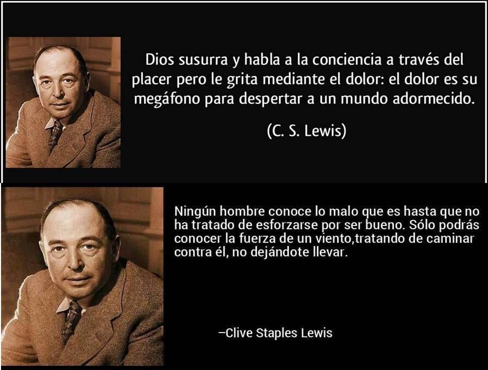"""Anayanceen a Twitter: """"#22Nov 1963. Inglaterra. Fallece por una Insuficiencia renal, Clive Staples Lewis conocido como C. S. Lewis (64), fue un crítico literario y novelista, reconocido por sus novelas de ficción:"""