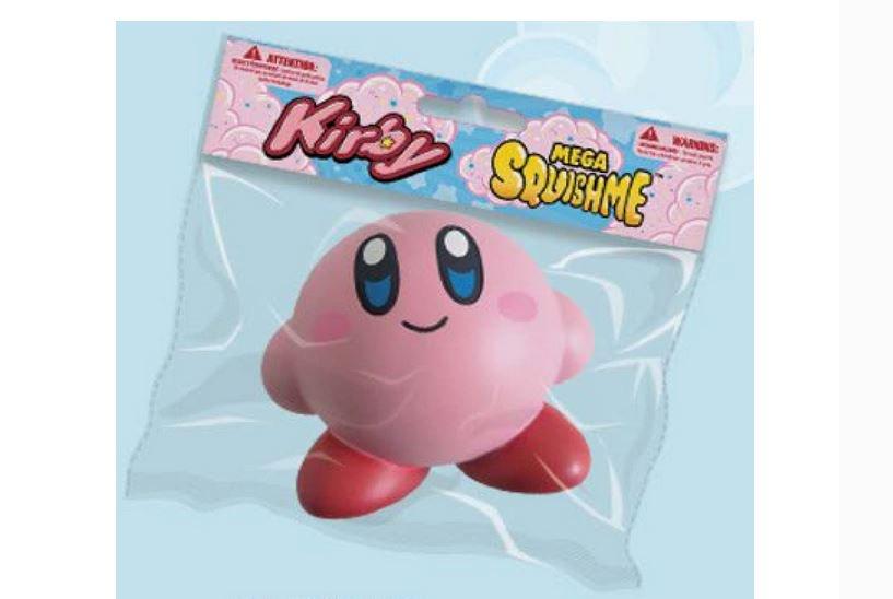 Kirby Mega SquishMe