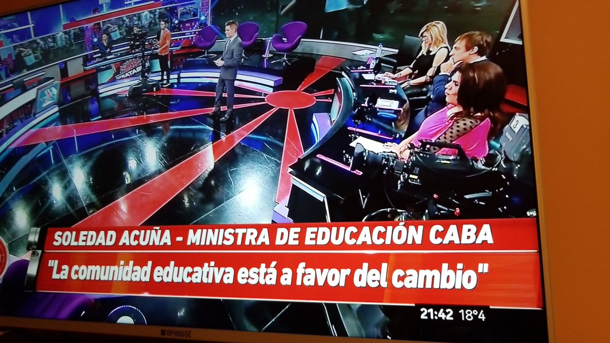 Nati On Twitter Después De Esta Frase Que Le Podemos
