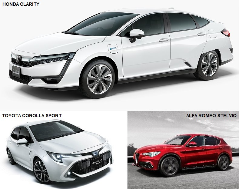 Motor Trader Online On Twitter Japan S 10 Best Cars Of The Year