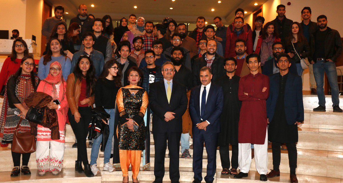 Syrus On Twitter With Pakistani Students At The Middle Eastern Technical University Ankara There Are 170 Pakistani Students Doing Bachelors Masters And Phd At This One Of Turkey S Best Universities Https T Co Qibbj8uzfy
