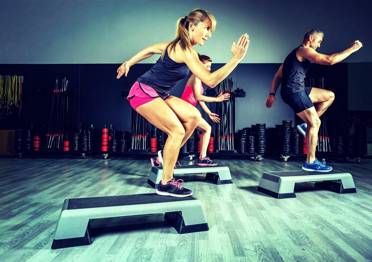Фитнес клуб похудеть отзывы