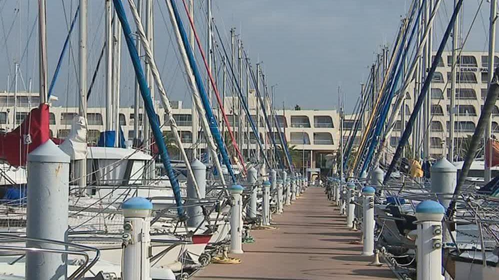 Port-Camargue   une application pour lutter contre le gaspillage de  l électricité des 1662d2c6d2f