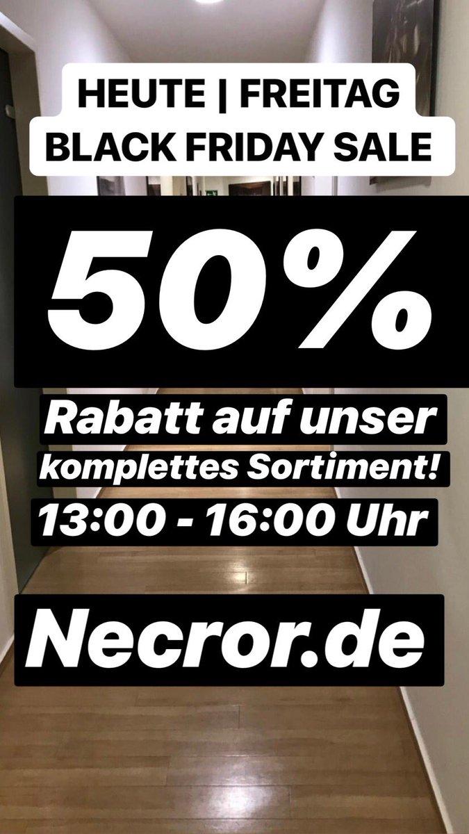 3ff651d7f958eb Necror.de on Twitter