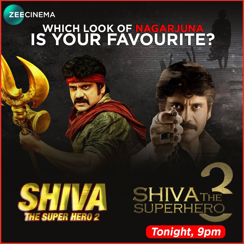 Zee Cinema On Twitter Let Us Know Which Look Of Superstar