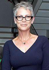 Happy 60th Birthday to the original Scream Queen herself Jamie Lee Curtis