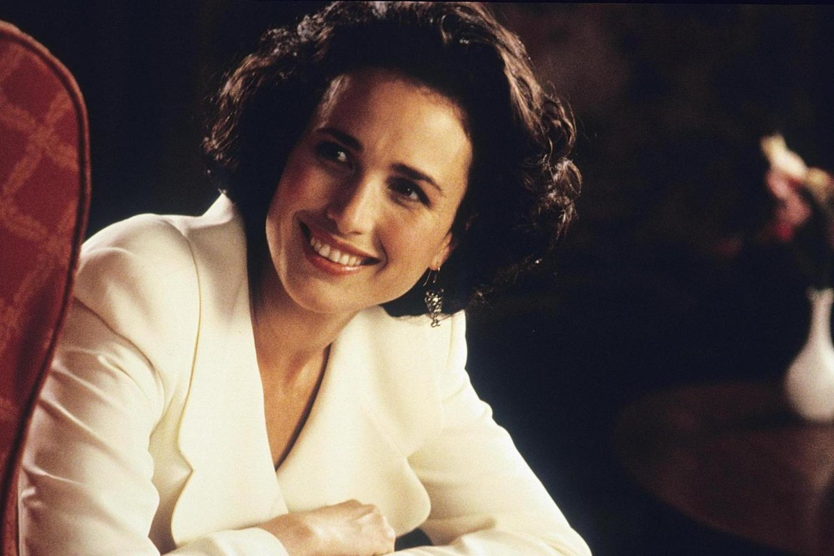 Twitter Andie MacDowell naked (59 photos), Boobs