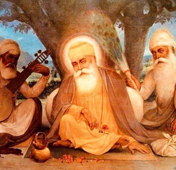 Etiqueta #sikhhistory en Twitter