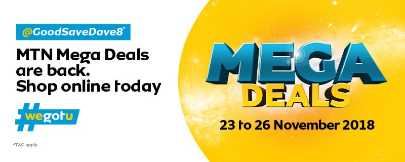 Mtn Business Sa On Twitter If You Re Looking To Upgrade The Way You Run Your Business You Ll Find Some Great Solutions Starting On Blackfriday Running All The Way To Monday 26 November