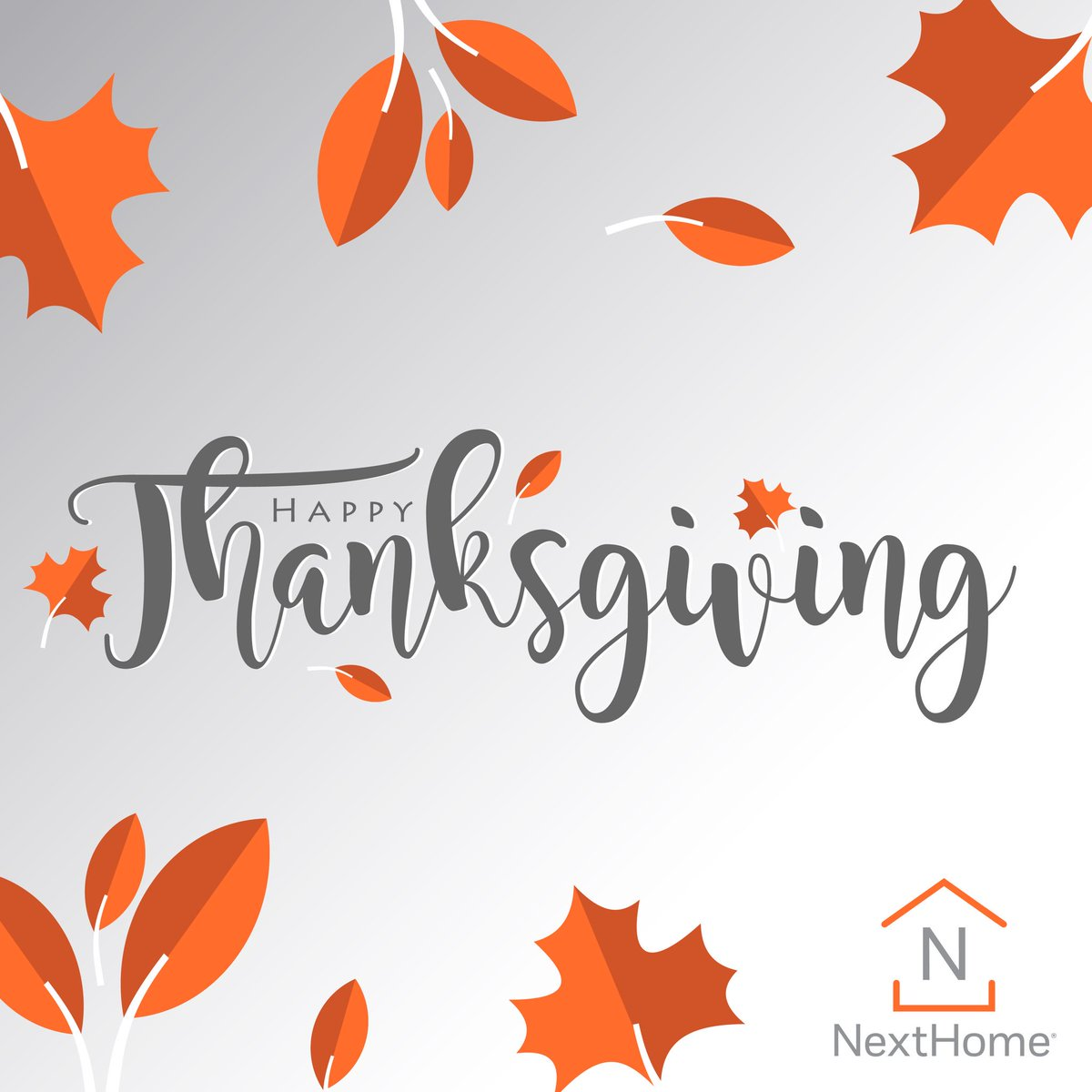 Nexthome Inc On Twitter Theres So Much To Be Thankful For This