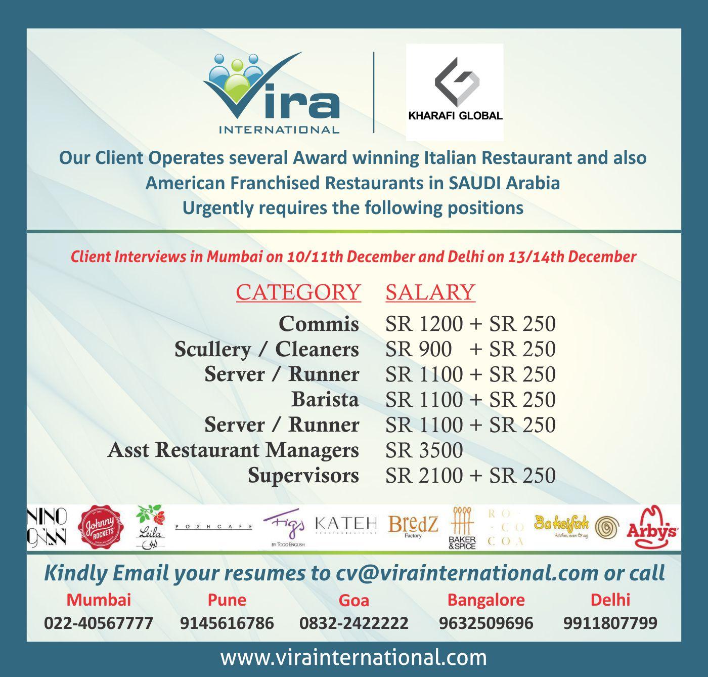 Vira International on Twitter:
