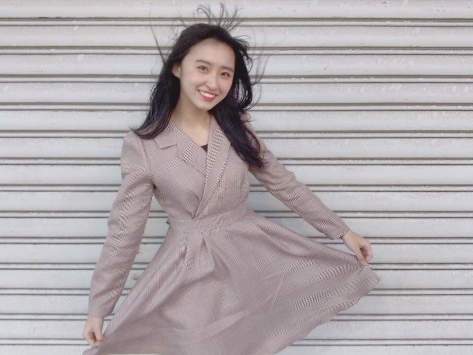 【速報】AKB48グループで1番アホかわいいと話題の松本日向ちゃんがとってもかわいい件