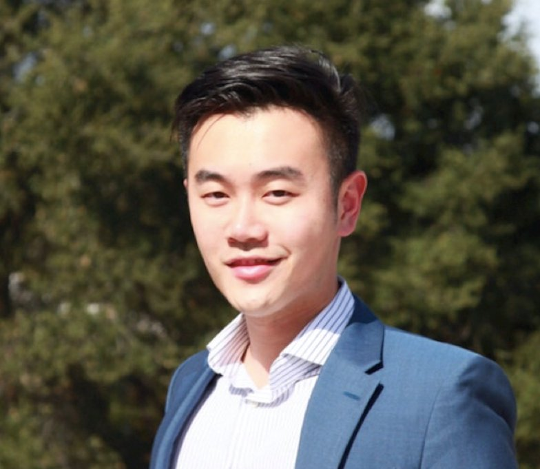 Ryan Fang Co-founder & COO at ANKR