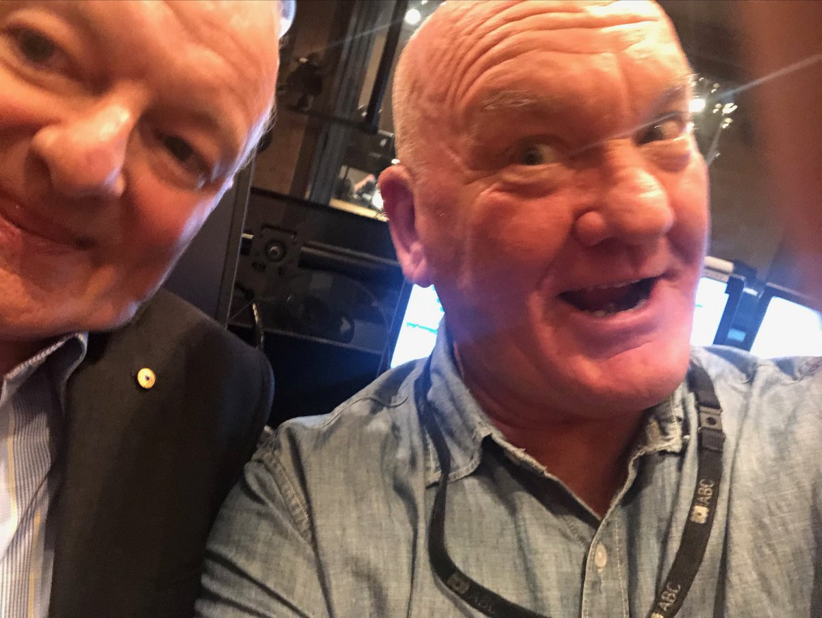 Coming up on @RNDrive I ask @AntonyGreenABC ... have you called #VictoriaVotes yet?