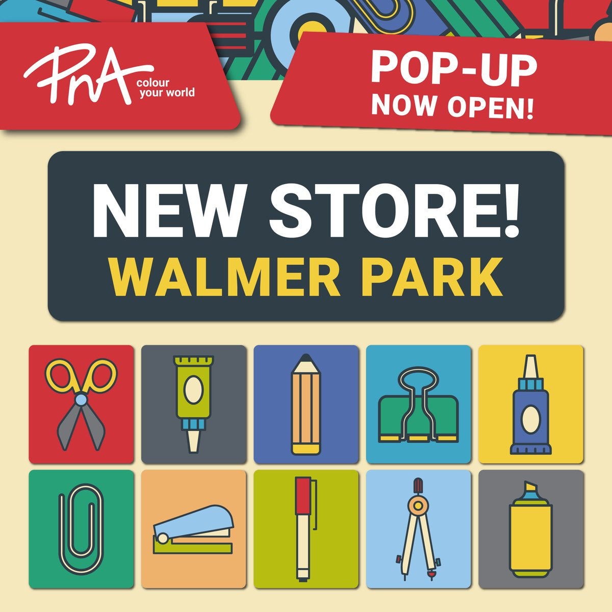 PNA On Twitter Pop Up Store NOW OPEN In Walmer Park Shopping