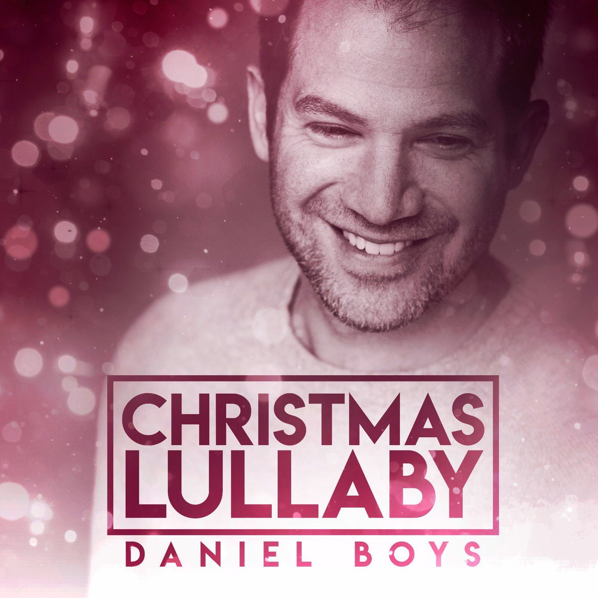 Well it's out! @danielboys' New Christmas single is out on every digital platform: Amazon, iTunes, Spotify, Google Play, you name it!!  #ChristmasLullaby