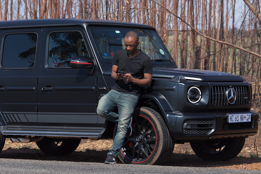 Please check out my latest article on the @MercedesBenz_SA G63 AMG on @IamMarvinZA   Link :👇🏾 https://www.marvin.co.za/mercedes-benz-g63-amg/…